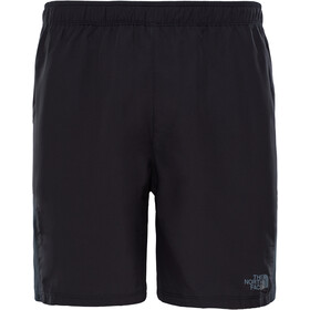 The North Face Ambition Short running Homme, tnf black